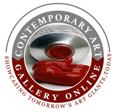 Conteporary Art Gallery Online
